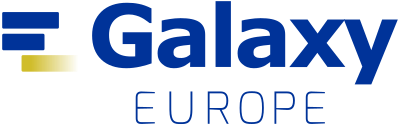 European Galaxy Team Logo